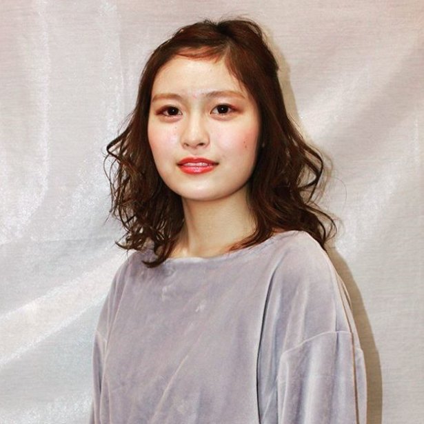 奈良県大和郡山市 小泉駅前美容室SWEET ROOM  髪を着替えてみませんか?