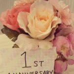奈良県 大和郡山市小泉駅前美容室 SWEET ROOM  おかげ様で1周年♪