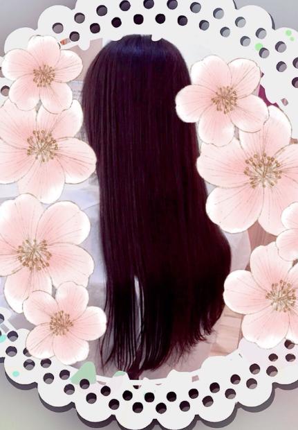 奈良県 大和郡山市小泉駅前美容室SWEET ROOM 春のスタイルチェンジ♪
