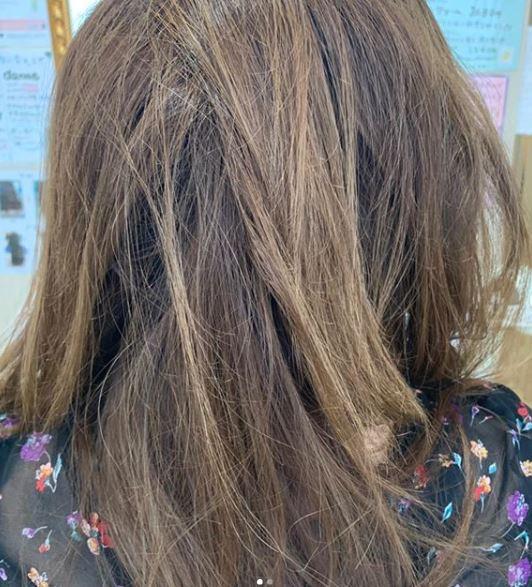 奈良県大和郡山市小泉駅前美容室SWEET ROOM 髪本来の美しさへ(^^)