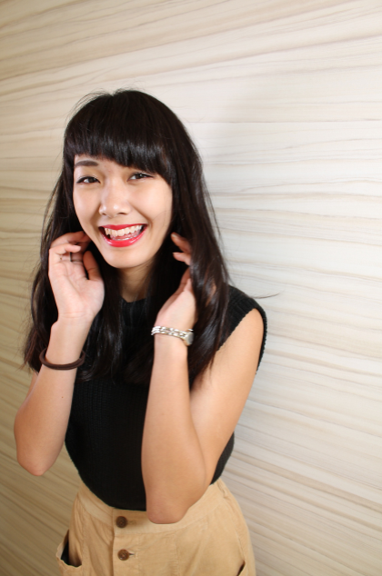 奈良県 大和郡山市小泉駅前美容室SWEET ROOM  前髪カットについて(^^