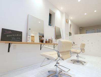 奈良県 大和郡山市小泉駅前美容室SWEET ROOM  姉妹店ご紹介(^^)
